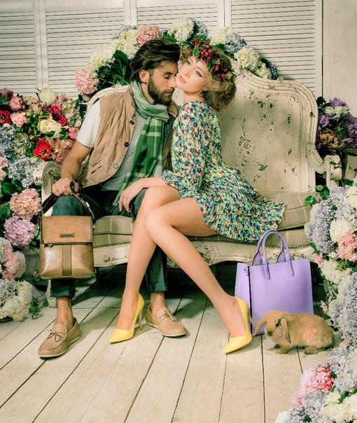 Интернет-магазин женской обуви Mascotte