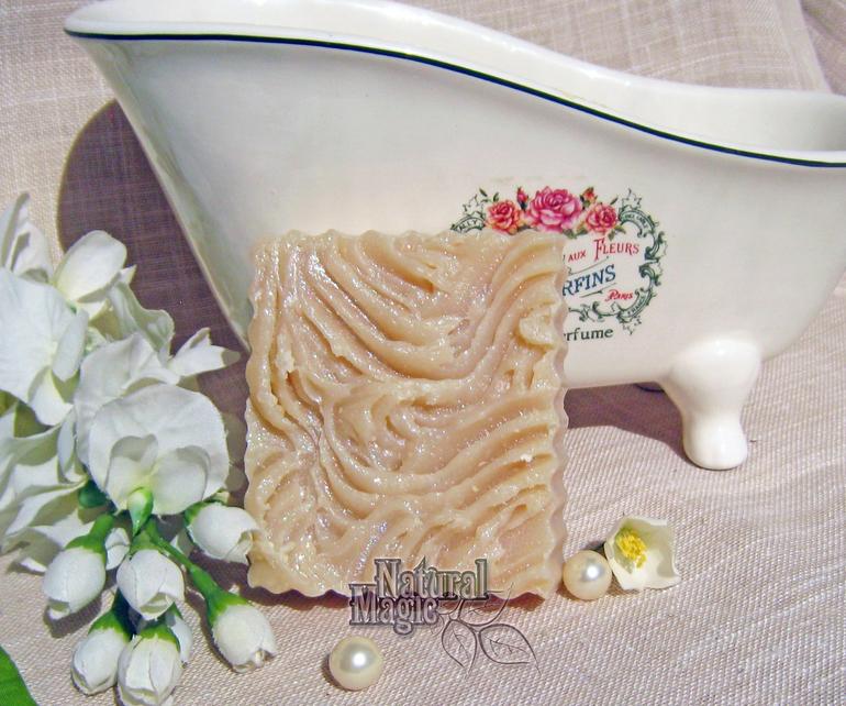 Акция на натуральные сорта мыла!