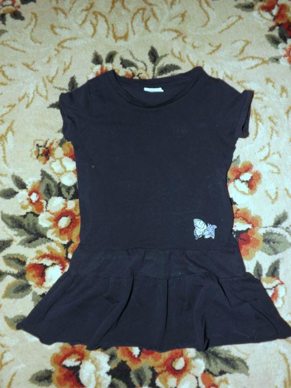 Платье для девочки 9 лет глория джинс