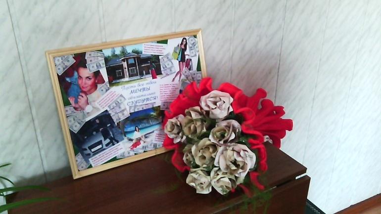 Оригинальные подарки сестре на день 895