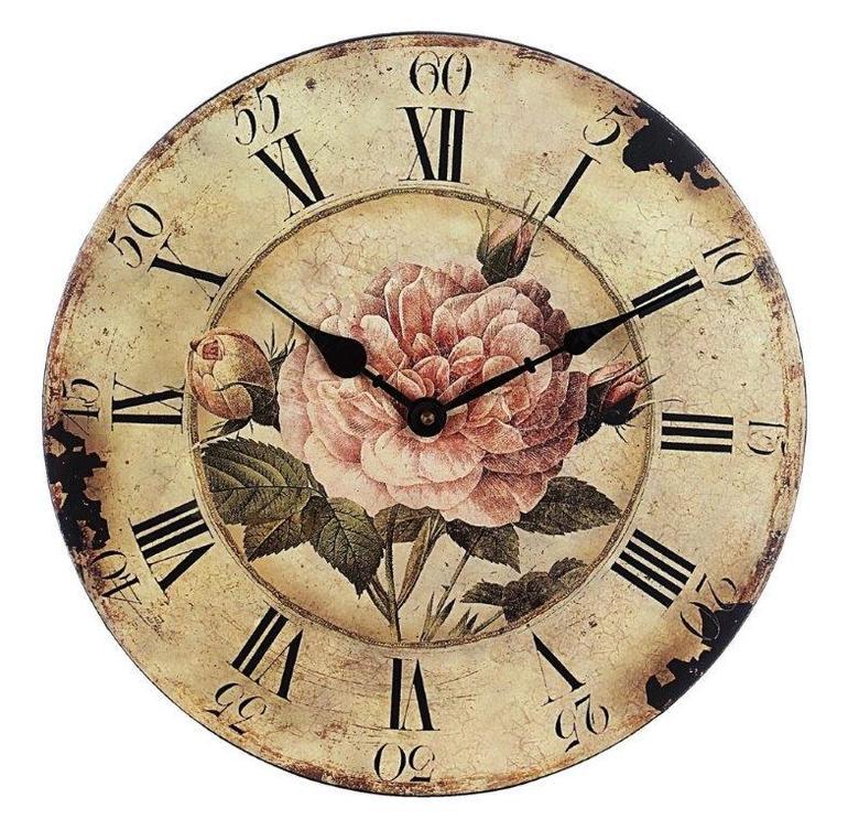 Вязанные часы. Как связать часы своими руками из мотка 35