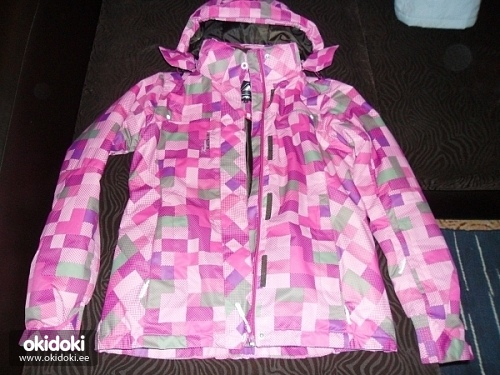 Зимняя/демисезонная куртка Icepeak в д/Д маркировка 104
