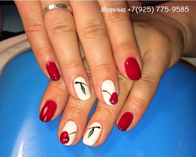 Шеллак, наращивание ногтей, маникюр, педикюр в САО Москва (м. Петровско-разумовская, Бескудниково)