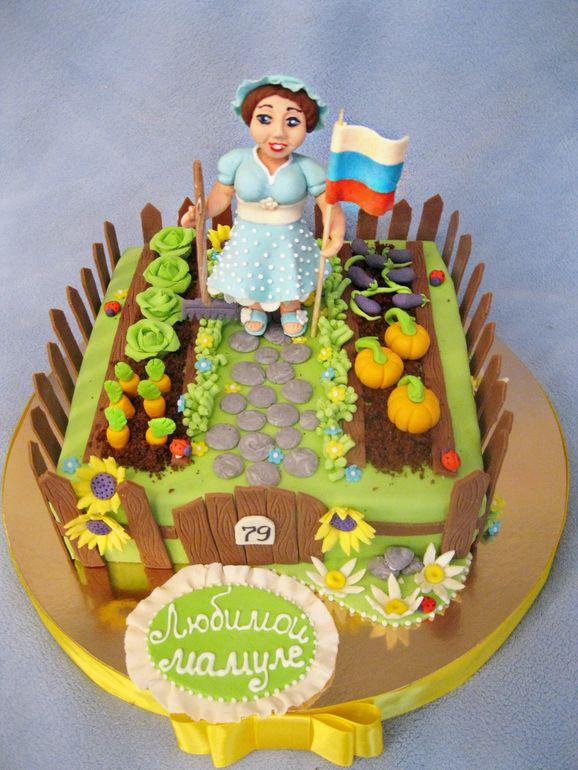 Торт для тёщи с фото