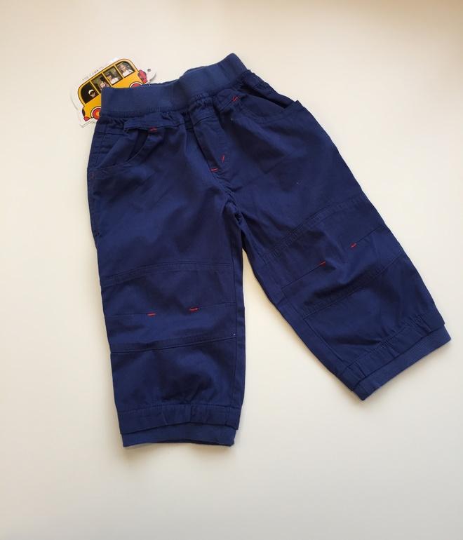 Покупки детской одежды от года