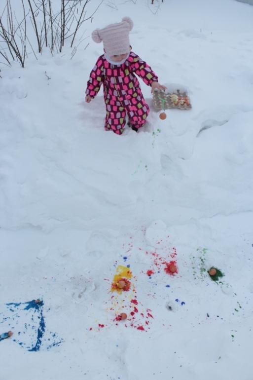 Картинки о зиме которое можно срисовать