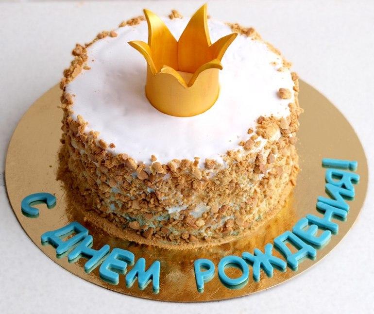 Очень вкусный торт муравейник фото 3