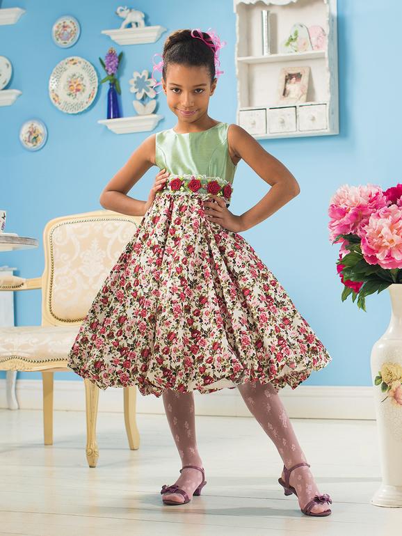 летние платья для девочек 10 лет фото