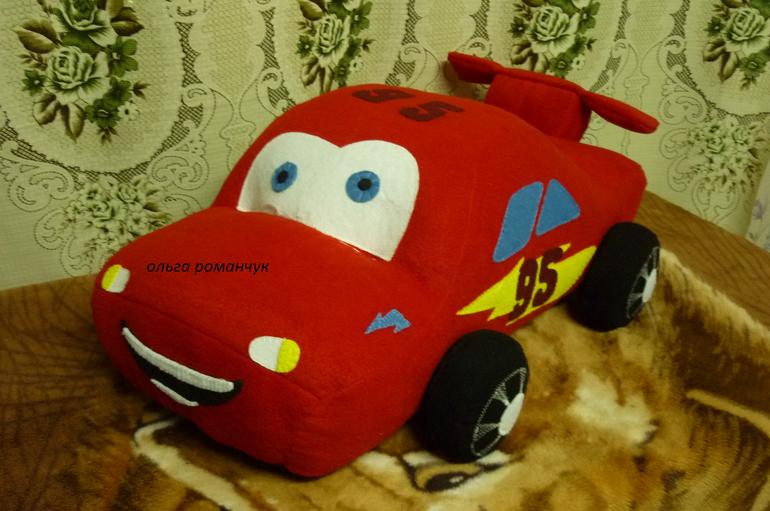 игрушки которые я шила
