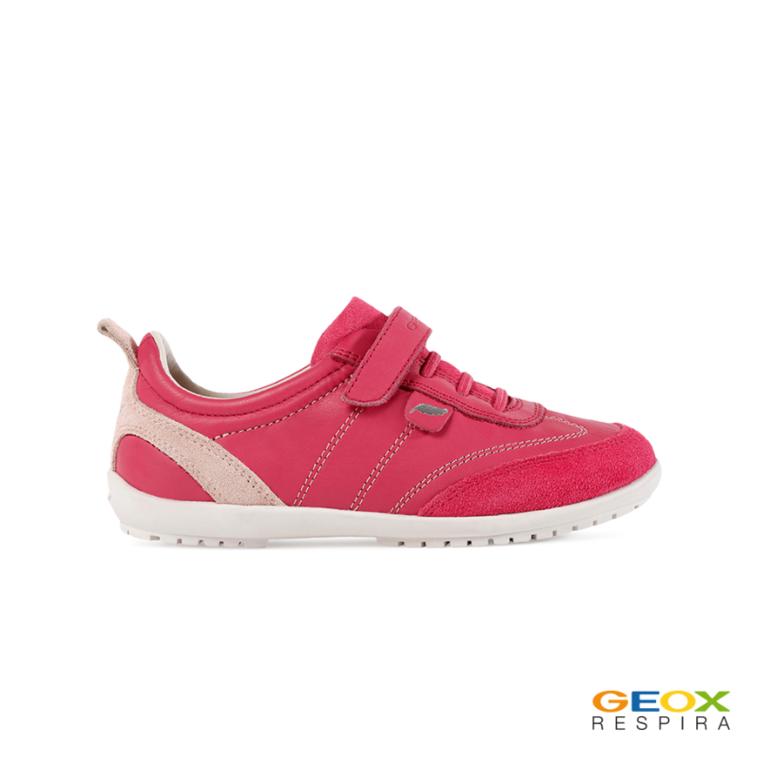 Geox  (Италия)  -  дышащая  обувь