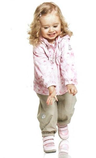 Reima®!  (Финляндия)  -  одежда  для  детей  с  мировым  именем.