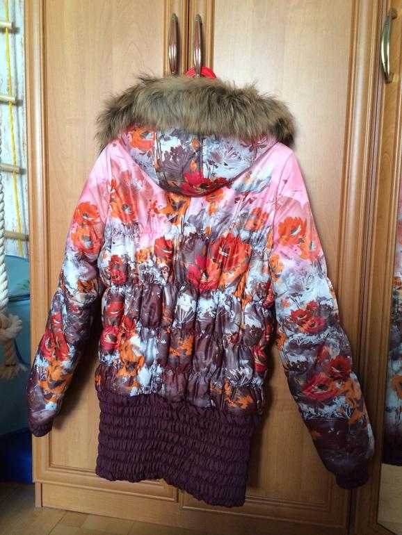 Куртка для беременных 46-48 р-р