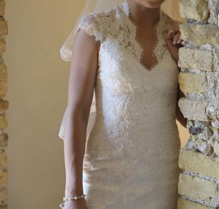 Продам свадебное платье Коллекция:Allure Bridals
