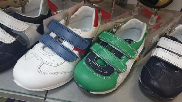 Обувь на мальчиков и девочек ORSETTO (босоножки, полуботинки, макасины, кроссовки)
