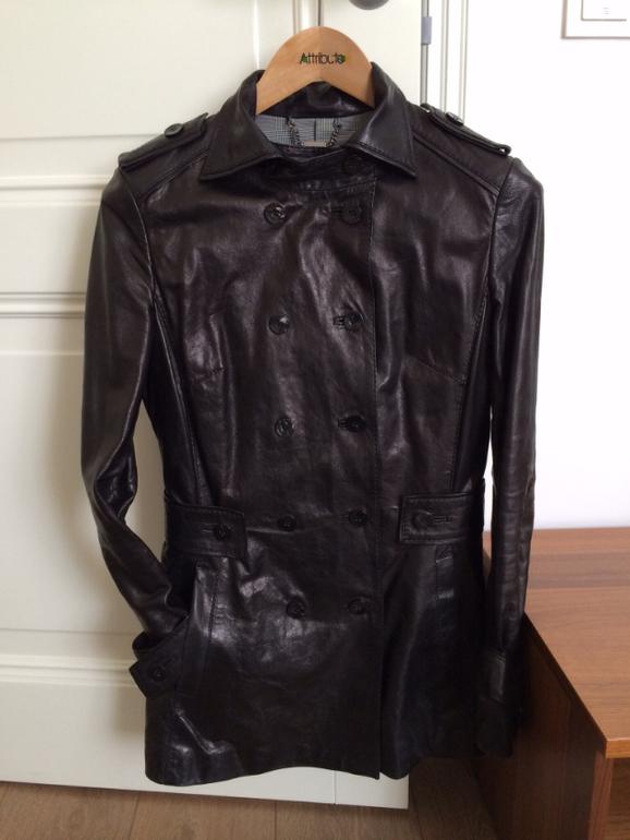 Куртка GOTTARDI, Италия. Р-р 46