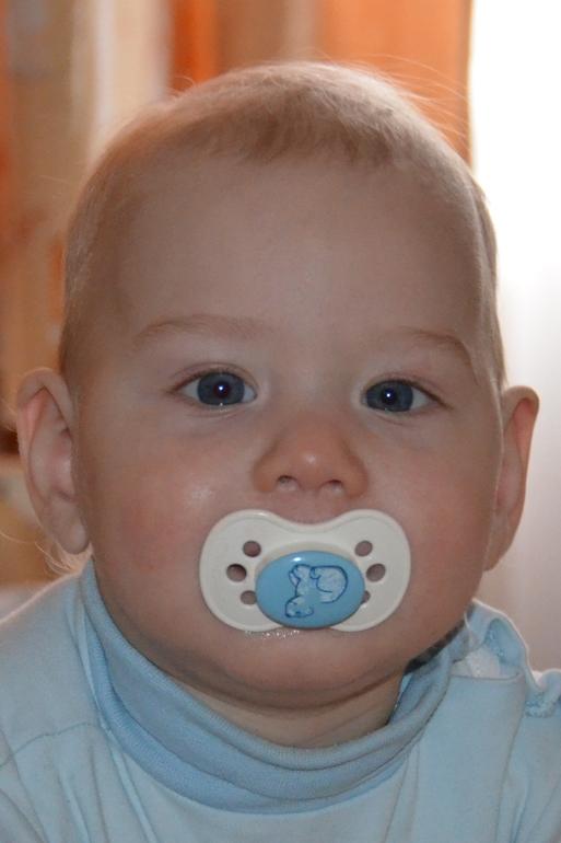 косит глазик - стр. 1 - запись пользователя ..Istina... счастливая мама (love-baby) в сообществе Здоровье новорожденных в катего
