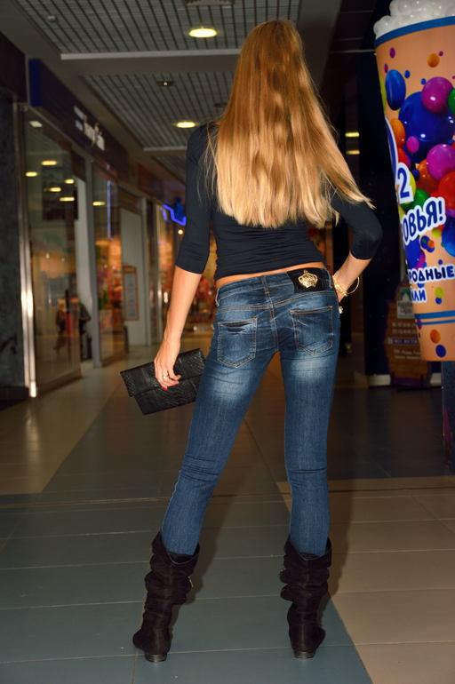 Мужское джинсы и брюки - таблица размеров asos