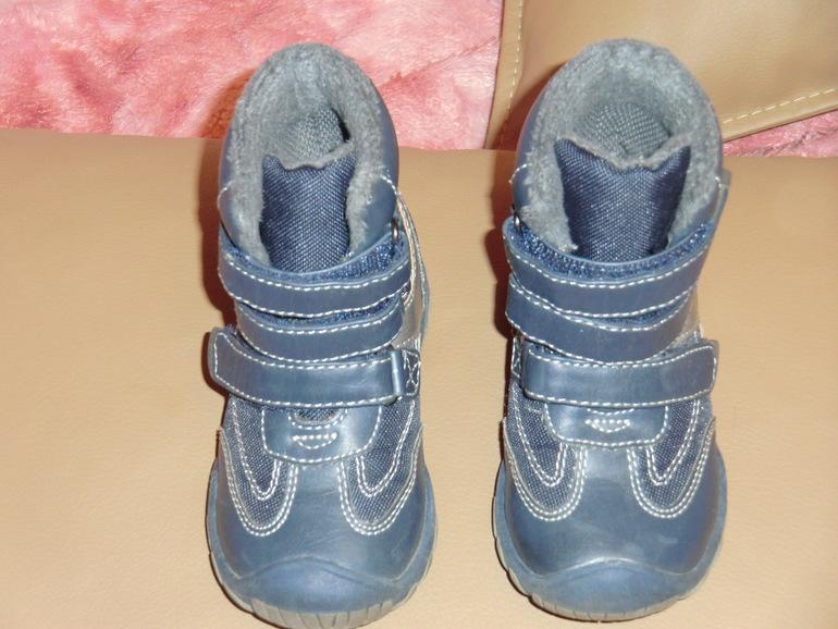 Комбинезон Керри на весну 80 раз. на мальчика и ботиночки