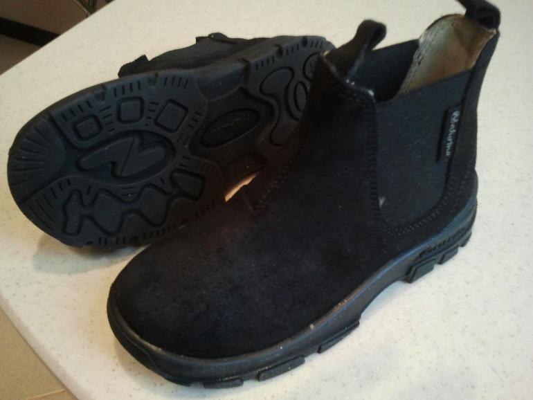 Обувь для мальчика 24-26 р.
