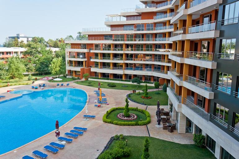 Частные апартаменты у моря болгария аренда