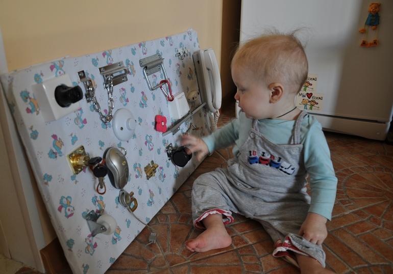 Как сделать ребенка в спб 780