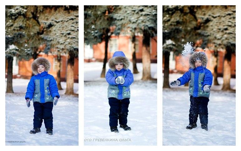 Приглашаю  на  зимние  фотопрогулки.