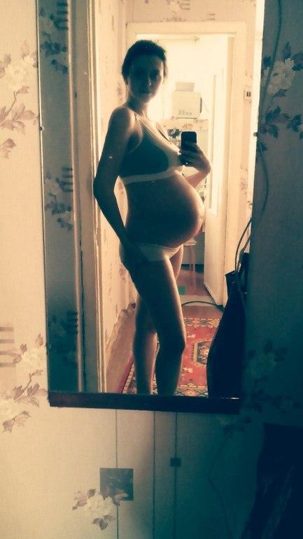 Беременность по неделям 17-ая неделя