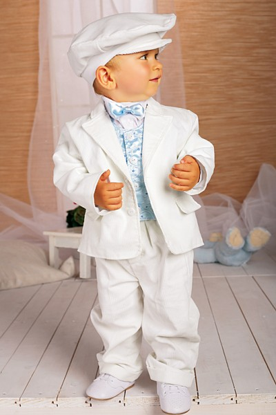 детский нарядный костюм для малыша страховке Популярные