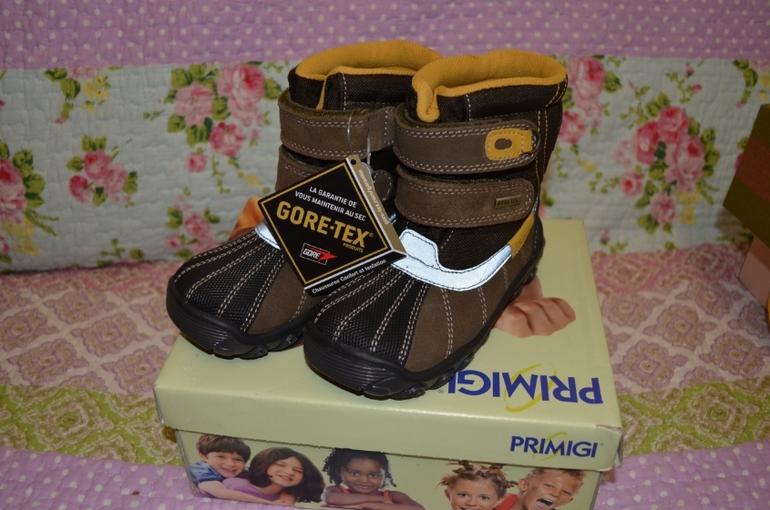 Мамы, обувь для ваших мальчиков) ВСЕ В НАЛИЧИИ! 23-24-26-27 Pabloski Bearpaw Primigi