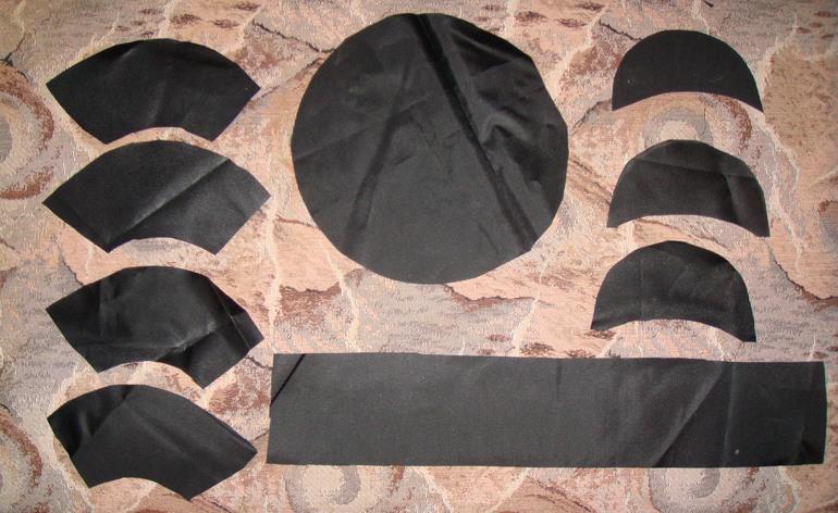 Ремонт покрышки боковых порезов своими руками