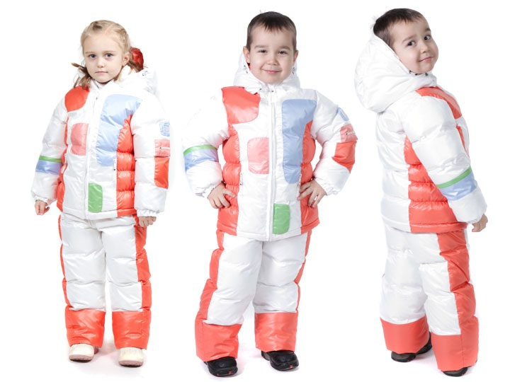 Интернет Магазин Зимняя Одежда
