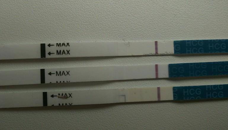 Нет месячных 15 дней не беременна