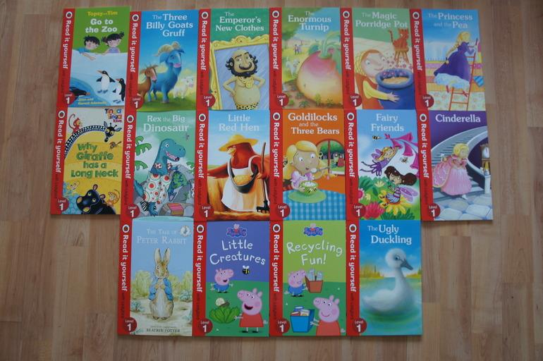 Рассказы для детей 4 лет читать