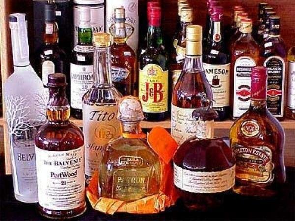 Торговля алкоголем Лицензия и правила торговли спиртными