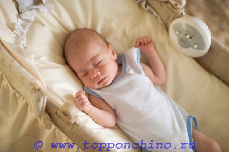 Сон беременности и роды