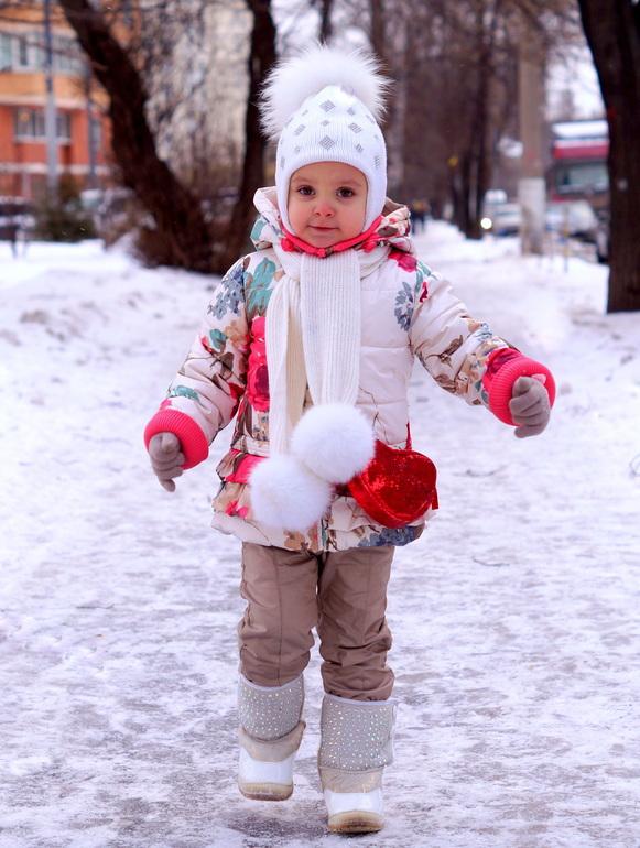 Немного зимнего
