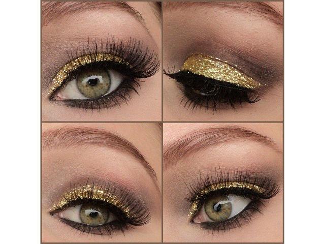 Красивый макияж.2
