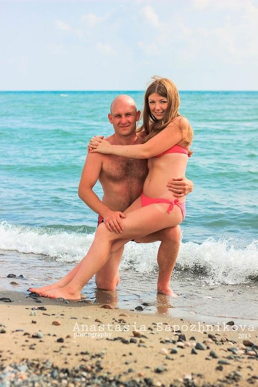 картотека 2013, Пляжное, морское