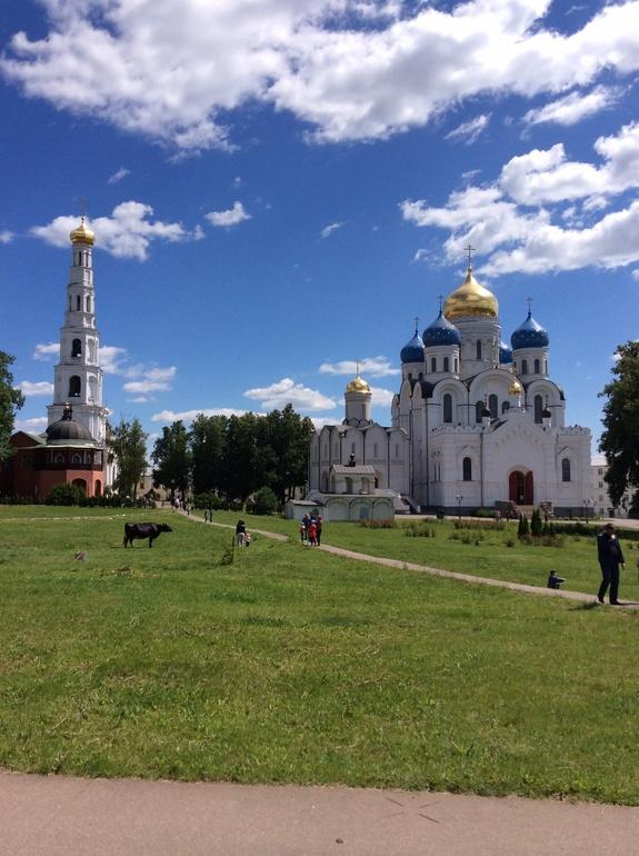 Мой город. г. Дзержинский ( МО)
