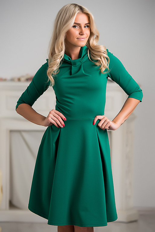 Платья Из Вискозы Фото