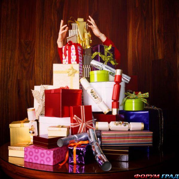Всем всем!!!Весенний обмен подарочками!!!