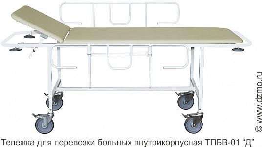 Орловская областная детская больница-срочно нужна тележка