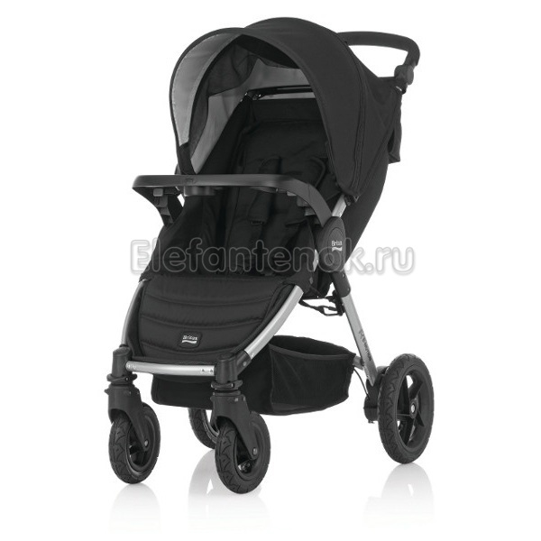 Я  почти  у  цели!  Britax  B-Motion  или  Gesslien  Baggy  S4  Air?