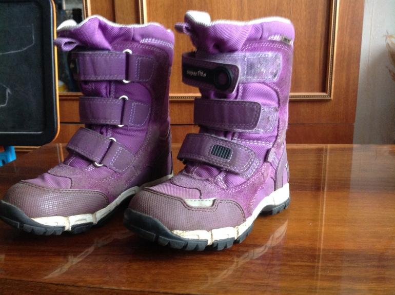 Обувь для девочки. Большой выбор на разные сезоны.