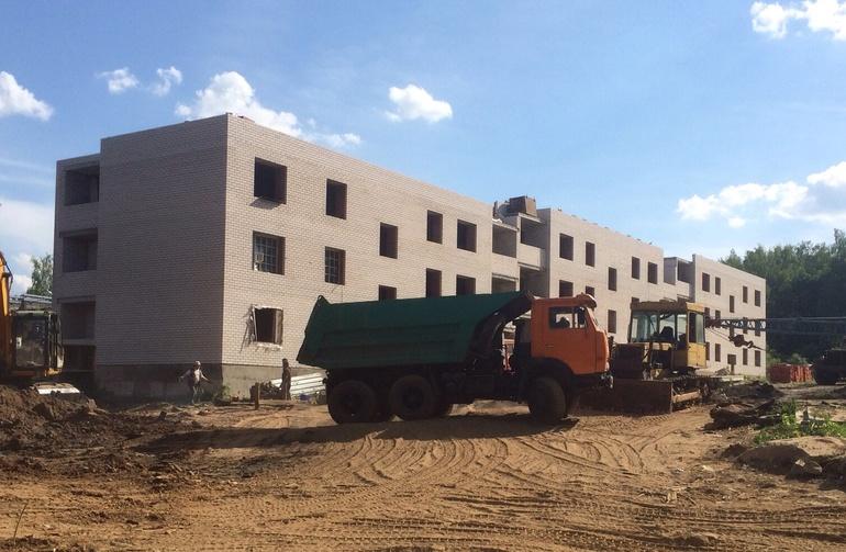 Квартиры в новостройке. Серпуховский район от 32000 руб. за кв.м.