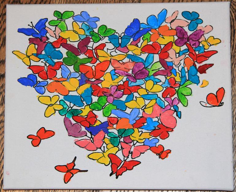 Рисунки, рисунки, рисунки (21 шт)