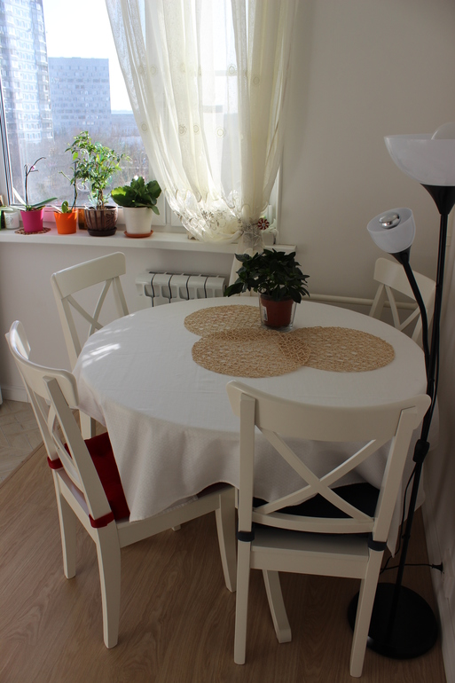 Столы на кухню икеа