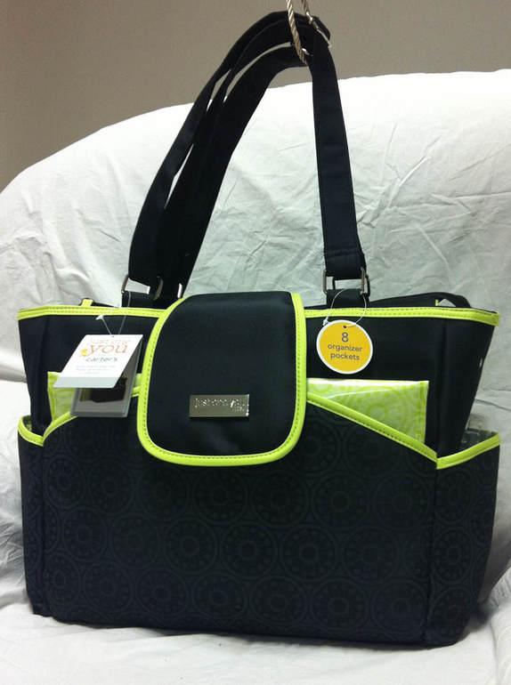 "Carter""s  сумки для мамы"