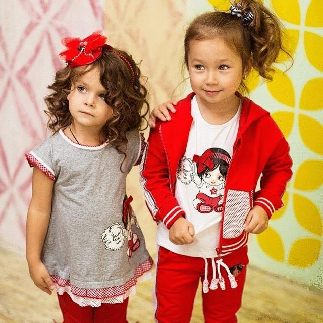 Де Салито Детская Одежда Купить