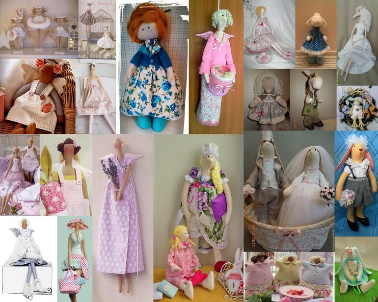 Соберу наборы для шитья кукол!!!! Цены очень приятные)))))